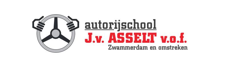 Banner Autorijschool Van Asselt