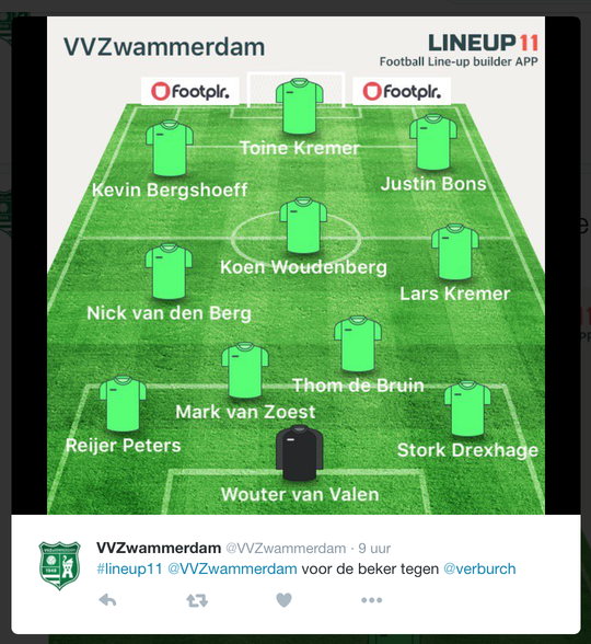 151121 Opstelling Thuis Verburch